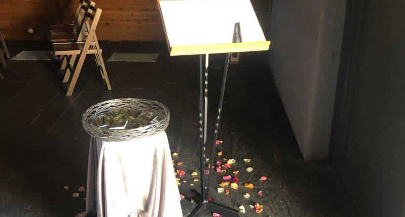 Flörsheim Gästebuch